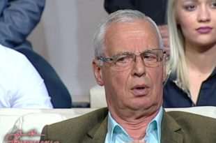 По ком правном основу пензионер Анђелко Вучић командује у БИА и издаје наређења запосленима? (видео)