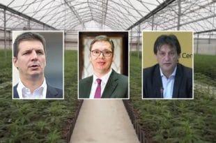 Нарко мафија из Јовањице спонзорисала БИА и опремила им два оперативна центра!? (видео)