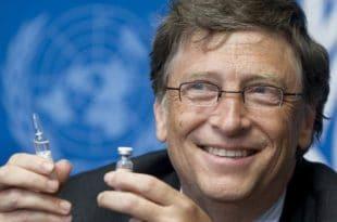 Невидљиви жиг: Фондација Бил Гејтса развила систем за надзор вакцинације