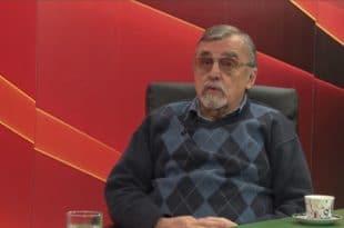 Божидар Зечевић: Клика која влада Филмским центром уништава морал нације