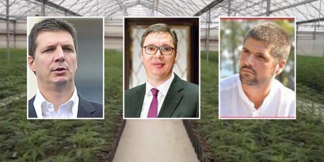 РЕЖИМ У ПАНИЦИ: Власник Јовањице почео да прича, ухапшено још седморо међу којима су и припадници БИА