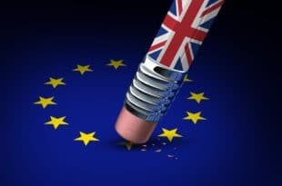 "Британски парламент одобрио Закон о ""брегзиту"""