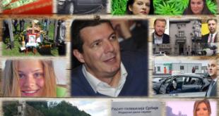 ХВАЛА ВАМ НА ПОВЕРЕЊУ! 10 најчитанијих текстова Србије данас у 2019. години