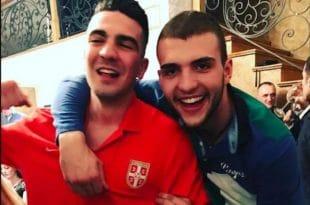 Син криминалца Брана Мићуновића позива на обрачун са Србима!