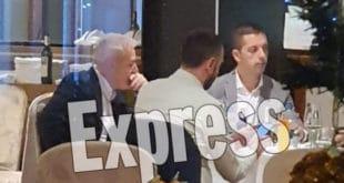 Шта Ђељаљ Свецла тражи на састанку сa Марком Ђурићем у Тирани? (фото)