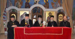 Епископски савјет СПЦ у ЦГ: Неки се спремају да нам око Бадњег дана и Божића подметну инциденте