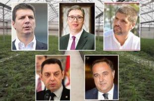 """Релативизација случаја """"Јовањица"""" – кад инфлитрирана нарко мафија руши државу"""