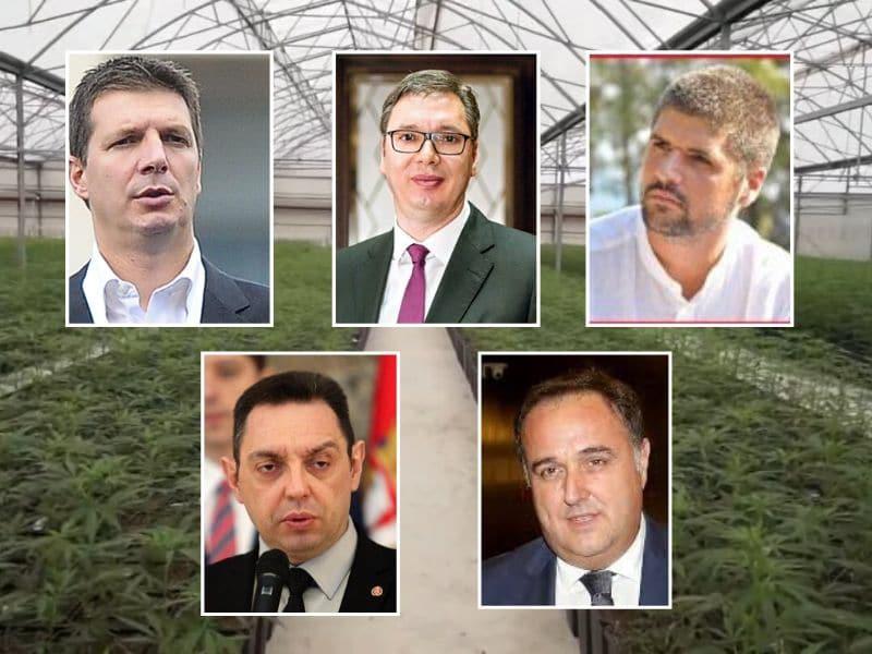Црна 2020. година за српску демократију