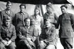 О злочинима комунистичке ОЗНЕ у Србији између 1944 -1945 (аудио)