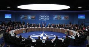 Лондонски самит НАТО: Кина фактички проглашена главном претњом Западу