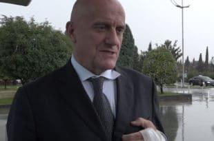 Миодраг Давидовић стигао у Црну Гору након више од седам година изгнанства (видео)