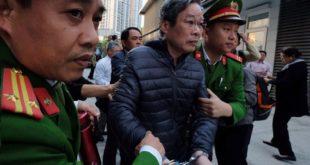 Бивши министар у Вијетнаму осуђен на доживотни затвор због корупције