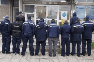 Радници Поште одбили понуду Владе, настављен штрајк