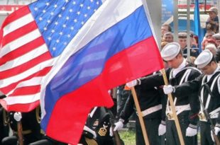 Амерички војници воле Русију, а за то је крива контрола ума од стране Кремља - Пентагон