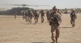 """Вашингтон пост објавио """"Авганистанске папире"""": Американци, лагали су вас"""