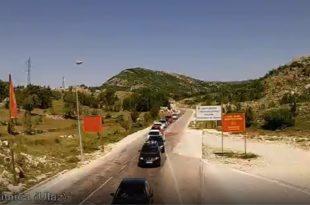 Данас је Србима верницима из Републике Српске и Србије забрањен улазак у Црну Гору