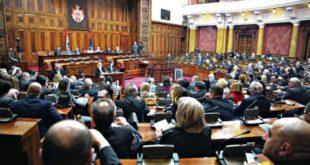 Измене српског Устава мимо закона: Предлог морали да дају посланици