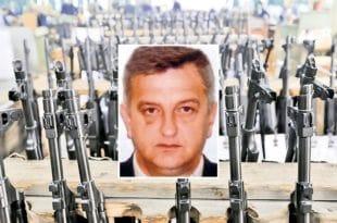 Министарство финансија САД увело санкције појединим извозницима оружја из Србије