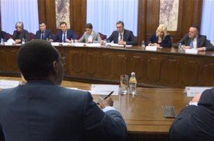 Економски убица Вучић Светској банци: Српска економија и финансијски систем више не постоји!