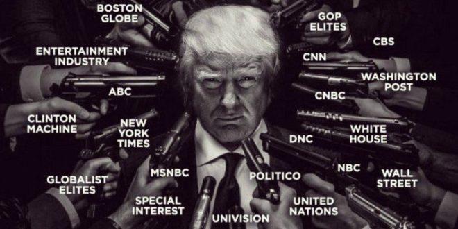 Америчке демократе би Пету Интернационалу – сви народи ће морати да бране своје државе