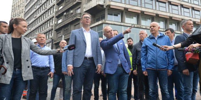 Градска власт отписала 50 милиона евра дуга певачицама, тајкунима и државним службеницима блиским СНС-у