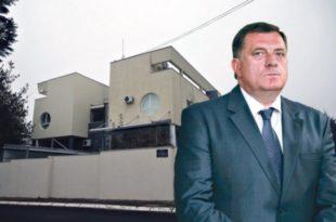 ПРОДАВАО ПАПРИКЕ НА ПИЈАЦИ ПА ЗАРАДИО! Милорад Додик има вилу у Београду вредну 870.000 евра