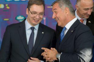 Да ли је Србима на Балкану Запад наменио тиранију са укусом ЕУ и НАТО?
