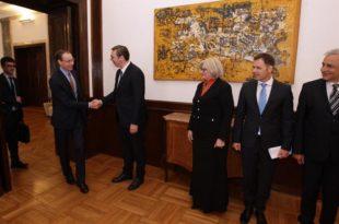 ММФ тражи да струја у Србији поскупи