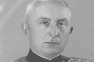 Блажо Ђукановић, четнички бригадни ђенерал! Знате ли чији је деда?