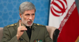 Иран – да би био избегнут велики рат – преко Багдада обавестио САД о ракетним ударима