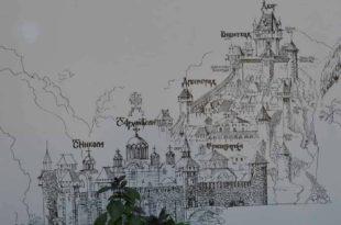 Ево како је изгледао комплекс манастира Светих Архангела код Призрена пре него што је порушен