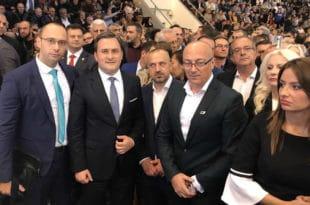 Оптужница тужилаштва за убиство Оливера Ивановића терети криминалну групу на чијем челу је Милан Радоичић