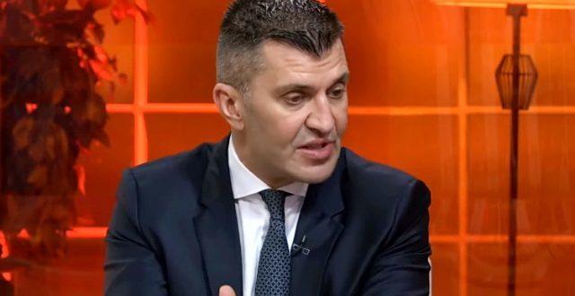 Министар Ђорђевић опет лупета глупости: Ако нас не извуче Албанија, нико неће!
