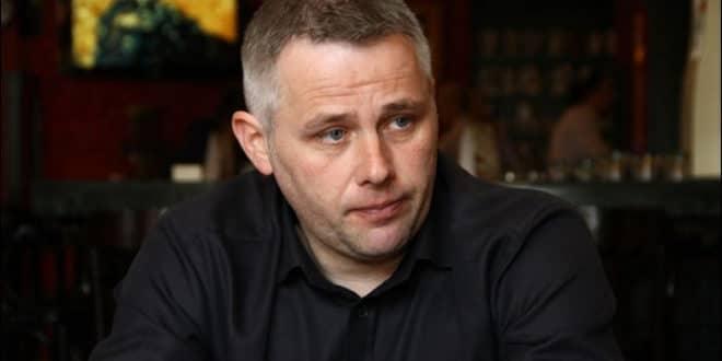ИГОР ЈУРИЋ због педофила на мети режима: Ако завршим у Дунаву, знајте да нисам скочио!