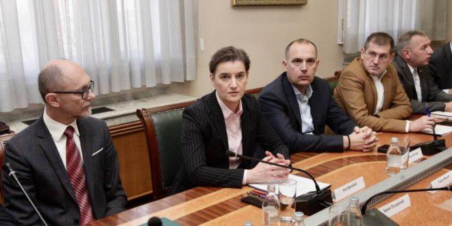 Србија ће са новом владом имати чак 21 министарство и министра плус остатак паразитске калакурнице