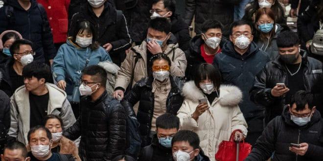 Коронавирус – ново биолошко оружје и финанскијска превара!
