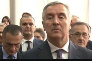 The National Interest: 30-огодишња ауторитарна клептократија Мила Ђукановића убија државу!
