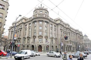 Кофере пакује чак половина српских амбасадора