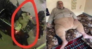 Долијао МУФТИЈА: Монструма одговорног за зверства у Ираку ЈЕДВА УТОВАРИЛИ у приколицу