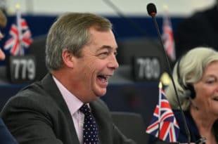 Фараж: Ево које ће три земље следеће напустити ЕУ (видео)