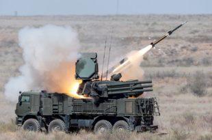 Србија купила од Русије шест ПВО система Панцир, реализација већ почела
