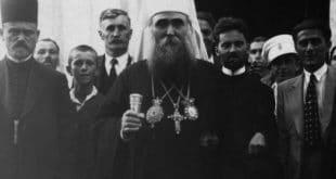 Посланица Патријарха србског Варнаве за Православну нову годину 1937. који месец пре него што је отрован
