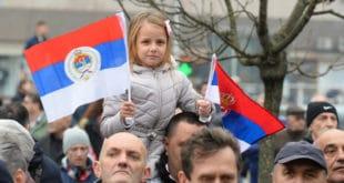 """""""За сва времена"""": Српска слави Дан републике"""