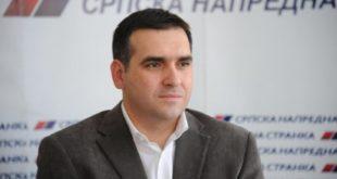 СНС више не жели Радомира Николића на челу Крагујевца