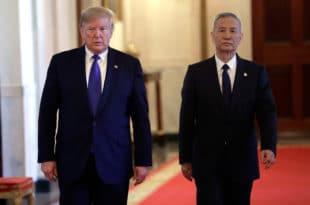 САД и Кина потписали трговински споразум