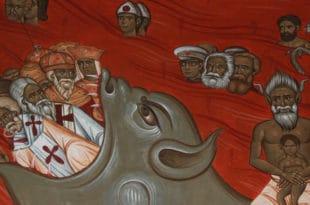 Комунистички удар на православље