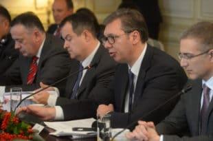 Ивица Дачић и владајући режим последњих година значајно унапредили односе са Британцима