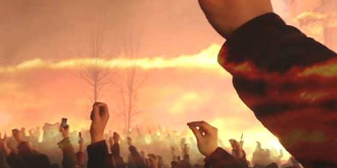 Црногорска дјеца апокалипсе!