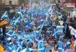 Шкотска жели да напусти Уједињено Kраљевство – Референдум и што даље од Лондона