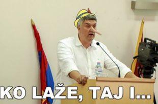 Kо је предложио криминалца Поћуту у комисију Владе Србије за субвенције из екологије?